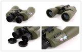 10X50는 군 두눈 육군 망원경을 방수 처리한다