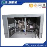 gruppo elettrogeno silenzioso di 14kw 18kVA 20kVA 15kw 60Hz Quanchai