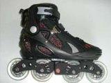 ライン氷スケート