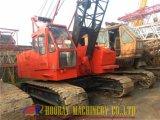 35t utilisé Hitachi KH125 Crawler Crane grue Crawler usagés