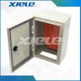Casella esterna di allegato del metallo elettrica/pannelli di controllo