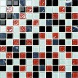 Mattonelle di mosaico del pavimento dei fornitori del fornitore della Cina Foshan delle mattonelle della parete di vetro