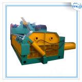 Balla ferrosa automatica del metallo dello scarto residuo che fa macchina