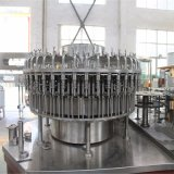 Automatische abgefüllte Saft-Füllmaschine
