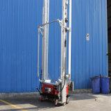 Emplastrando o preço/parede da máquina que emplastra o Plasterer da máquina/robô