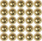 Anti- Коррозия клапан дополнительного оборудования H62 Precision латунный шаровой шарнир