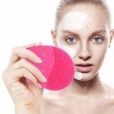 실리콘 마스크 청결한 솔 피부 관리 아름다움 얼굴 청소 솔