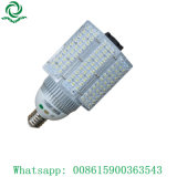 Conector macho horizontal LED Lámpara de Factory