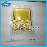 Sviluppo Boldenone iniettabile Equipoise Undecylenate del muscolo dello steroide anabolico