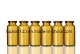 Fles van de Injectie van het Glas van het Calcium van het natrium de Tubulaire