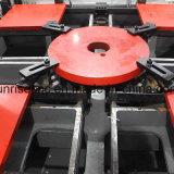 Tphd2016 CNC de forage et de Machine de découpe pour les plaques en acier
