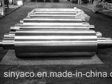 処理された鋼材のための圧延製造所ロールスロイス