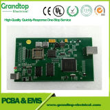 Intelligente Schaltkarte-Leiterplatte &PCBA Elektronik-Montage-Fertigung