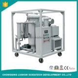 Lushun Marke Zrg Multifunktionsvakuumturbine-Kühlmittel-Öl, das von Chongqing China aufbereitet