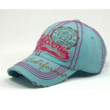 Новая эра бейсбола Trucker моды Custom Sport вышивка с Red Hat