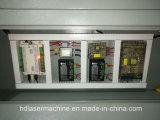 Hohe Leistungsfähigkeits-Laser-Ausschnitt-Gravierfräsmaschine 9060