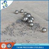 Personalizar a esfera de aço inoxidável de alta precisão
