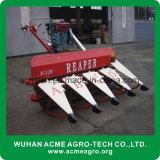Сельскохозяйственные машины соевые бобы мини риса Swather лесозаготовительной машины