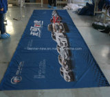 drapeau de tissu estampé par imprimante de Mimaki de largeur de 10FT