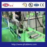 Flat Cable/cabo de fita da linha de produção do extrusor