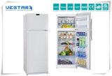 frigorifero del doppio portello 292L con il frigorifero inferiore del supporto