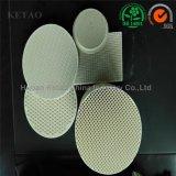 Panal profesional del surtidor de cerámica para los media de /Filter del filtro de aire porosos