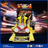 Coche de carreras de movimiento 3D de máquinas de monedas coche de carreras arcade Simulador de máquinas de juego