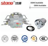 Zw20 12kv im Freiengas IsolierVcb Hochspannung-Schalter