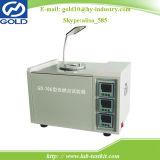 Affichage LCD Self-Ignition Testeur de température pour les huiles de pétrole