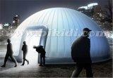 LED-helles aufblasbares Abdeckung-Zelt, aufblasbares Luftblasen-Zelt für Ausstellung K5070