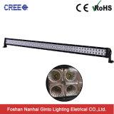 barre d'éclairage LED de CREE de 120W 21.5inch pour tous terrains (GT31001-120Cr)