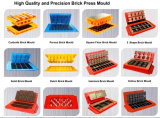 machine à fabriquer des briques creuses en béton de ciment, machine à fabriquer des blocs de pavage