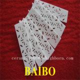 Strato di perforazione di ceramica del laser del laser di 99% Alimina