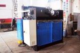 Wc67y-160t4000 유압 금속 구부리는 기계 및 압박 브레이크 기계