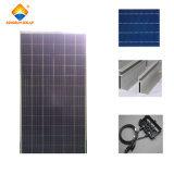 Poli comitato solare di alta efficienza 320W per il sistema di energia solare
