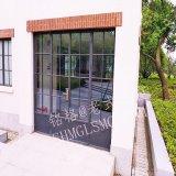 Openslaand ramen de van uitstekende kwaliteit Shanghai van het Ontwerp van het Staal
