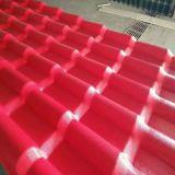 Hoja de la línea del techo de PVC Extrsion