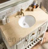 Heiße verkaufende moderne Art-festes Holz-einzelne Wannen-Badezimmer-Eitelkeit (ACS1-W71)