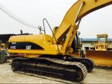 Verwendeter hydraulischer Gleisketten-Exkavator der Katze-330c (330C) für Aufbau