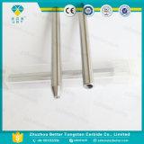 Waterjetのための研摩の管の混合の管