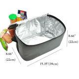 Wasserdichte Kursteilnehmer-Nahrungsmittelpicknick Shoulde Kühlvorrichtung Isoliermittagessen-Beutel