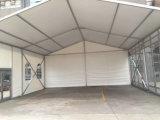 Красивейший напольный шатер крыши свадебного банкета сада