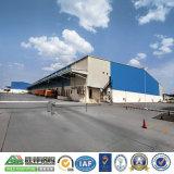 Pianta di attività della struttura d'acciaio della condizione di Sheng
