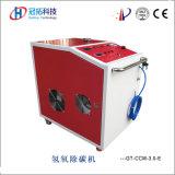 De hete Generator van het Gas Hho van de Machine van de Storting van de Koolstof van de Verkoop Schoonmakende Bruine