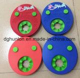 Кольцо рукоятки Swim полос рукоятки Swim дисков рукоятки ЕВА для поплавка тренировки малышей
