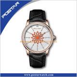 Horloge van de Kwaliteit van het Horloge van de Dames van de manier het Charmante Zwitserse