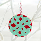 Fashion Colorful Nepal Wool Felt Ball Christmas Felt Ornaments