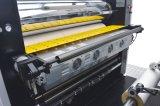 Completamente automática de alta velocidad de la máquina de laminación de cartón