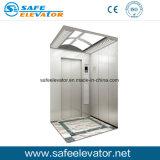 세륨에 의하여 증명되는 기계 Roomless 스테인리스 전송자 엘리베이터