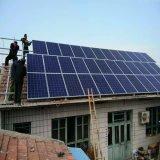 Panneaux solaires semi flexibles de petite taille du panneau solaire 100watt 150watt 160watt 170watt 180watt pour le bateau